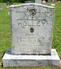 John Calvin Holley