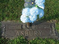 Charles Benton Asbury