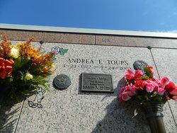 Andrea Marie <i>Esponge</i> Toups