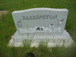Laura Ann <i>Lee</i> Harrington