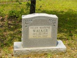 Helen Marvine Walker