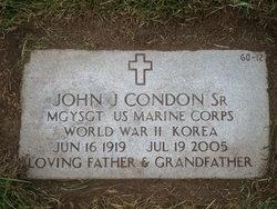 John J. Condon, Sr