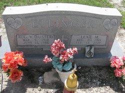 August W. Buster Etlinger, Sr