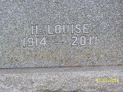 Helen Louise <i>Elliott</i> Laviolette