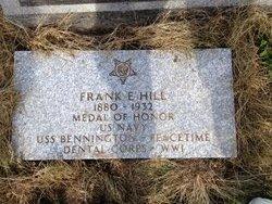 Frank Ebenezer Hill