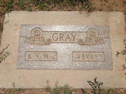 Eva Ingersoll <i>Bennett</i> Gray