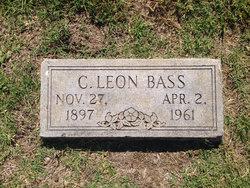 Charles Leon Bass