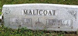 Ruth C Malicoat