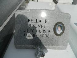 Bella <i>Pitre</i> Brunet