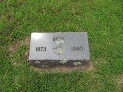Bert Swain