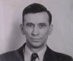 Sgt Clyde Theodore Baker
