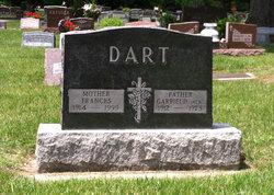 Garfield Jack Dart