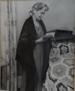Julia Christine <i>Brakel</i> Stone
