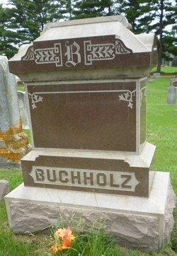 Alvina Therese <i>Buchholz</i> Briese