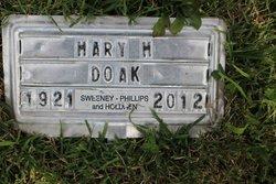 Mary M. Doak