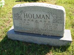 John Thomas Holman