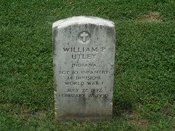 William Perry Utley