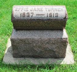 Effie Jane Turner