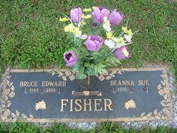 Bruce Edward Fisher