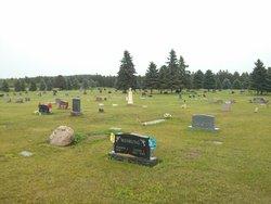 Schafer Cemetery