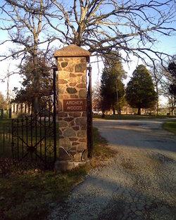 Mount Glenwood Memory Gardens (West)