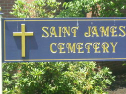 Saint James Cemetery and Mausoleum