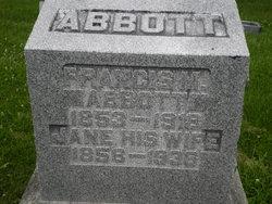 Jane <i>Smith</i> Abbott