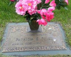 Patricia Ellen <i>Brown</i> Peake