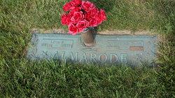 Raymond Douglas Almarode, Sr