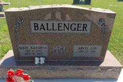 Mary Ballenger