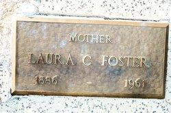 Laura Cornelia <i>Spotts</i> Foster