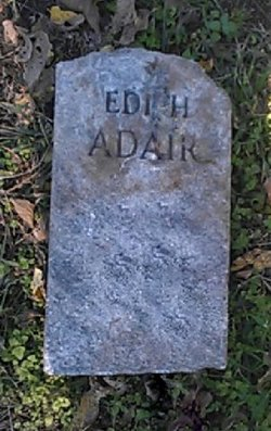 Edith Adair