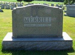 Gen Abner Hopkins Merrill