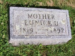Eunice Uoeba <i>Hopkins</i> Merrill
