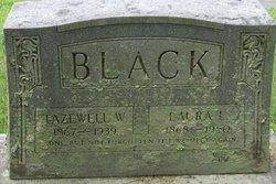 Laura Leigh <i>Muterspaugh</i> Black