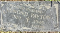 Raymond Payton