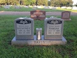 Raymond Eugene Davis