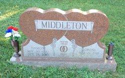 Namom Middleton