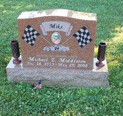 Michael E. Middleton