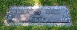 Harold W Gabriel