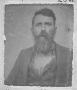 William Benjamin Kiser