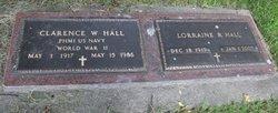 Lorraine Rose <i>Doetzel</i> Hall