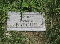 Bessie May <i>Cessna</i> Bascue