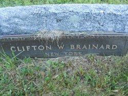 Clifton Watson Brainard