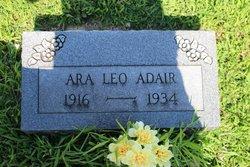 Ara Leo Adair