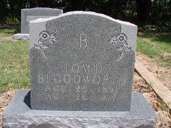 Thomas Duncan Bloodworth