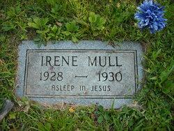 Nancy Irene Mull