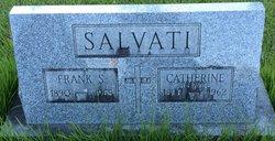 Catherine <i>Brigandi</i> Salvati