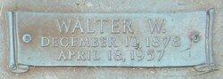 Walter Willis Linder