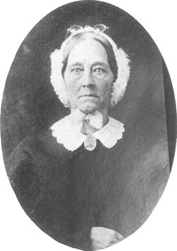 Frances Alston Fanny <i>Martin</i> Smith